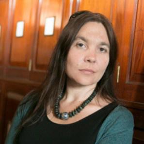 Prof Fern Elsdon-Baker