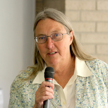 Prof Susan P Bratton