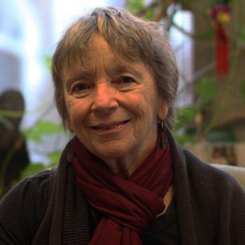 Prof Ursula Goodenough