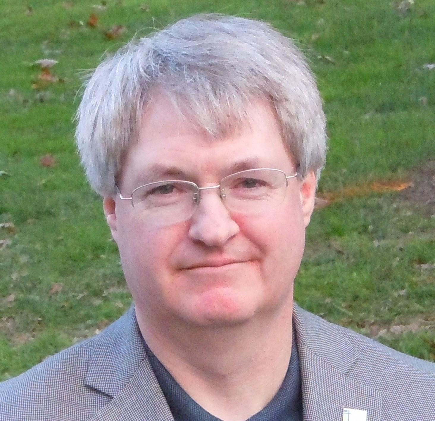 Dr Brendan Sweetman