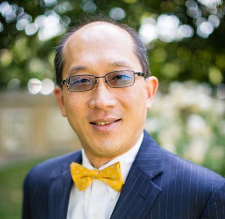 Dr Amos Yong