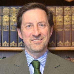 Prof Paul Allen