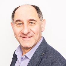 Prof Simon Dein