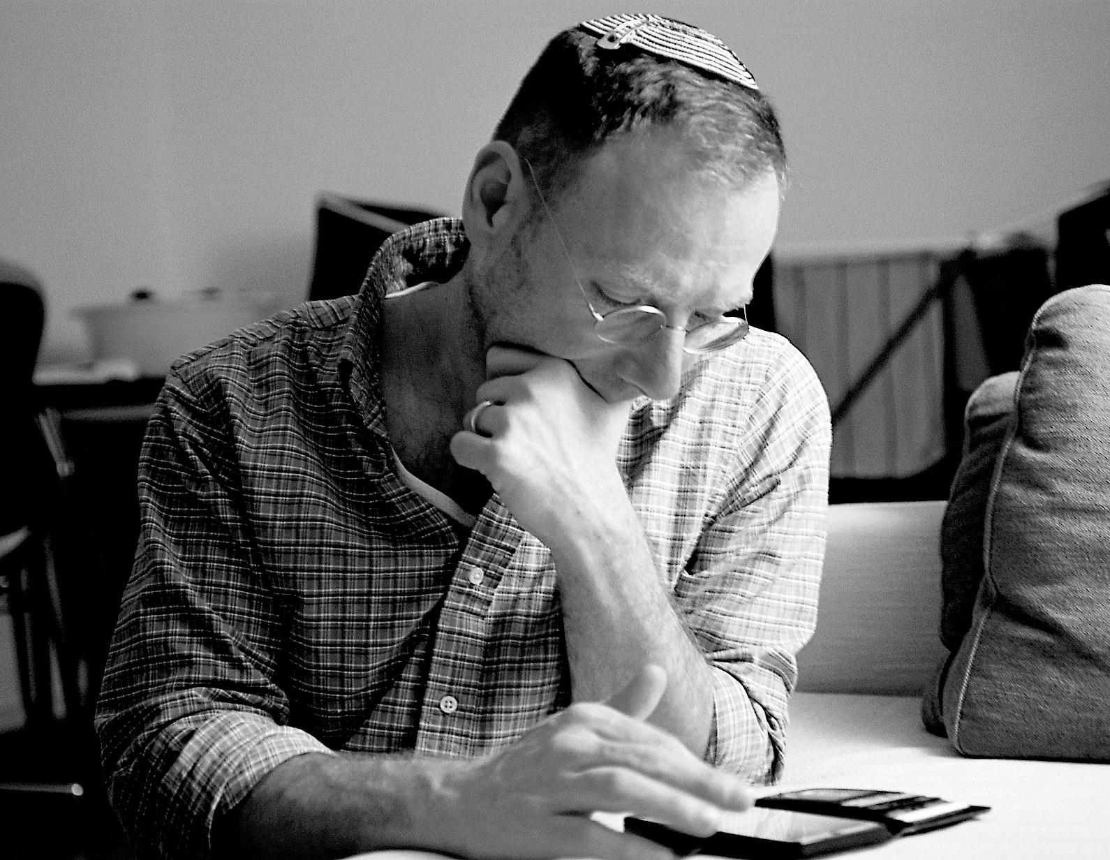 Prof Yiftach Fehige