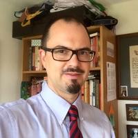 Prof Matthew Daniel Eddy